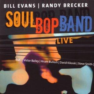 Bill Evans & Randy Brecker Soulbop Band Foto artis