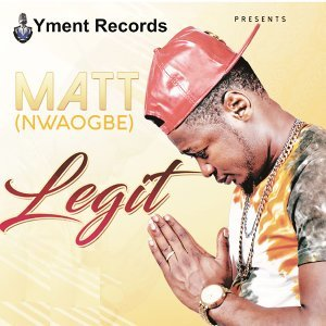 Matt Nwaogbe Foto artis