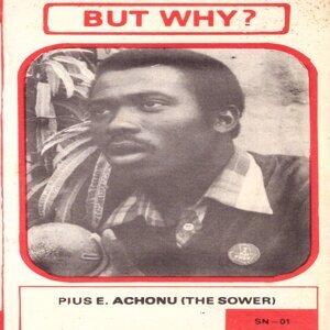 Pius E. Achonu Foto artis
