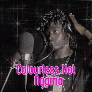 Colourless Hot Foto artis