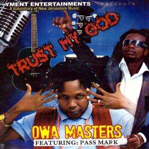 Owa Masters Foto artis