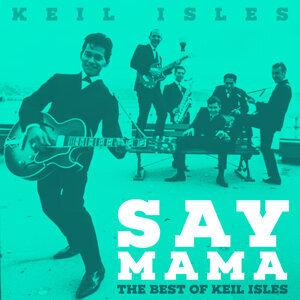 The Keil Lsles Foto artis