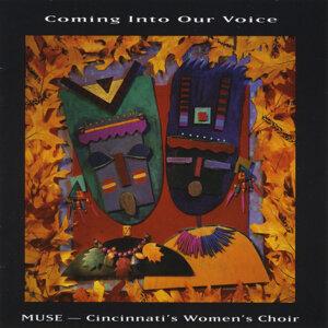 MUSE - Cincinnati's Women's Choir Foto artis