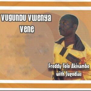 Freddy Tolo Akivambo Foto artis