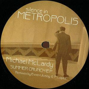 Michael McLardy 歌手頭像