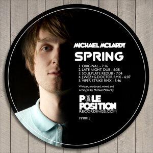 Michael McLardy