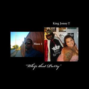Muse 1, King Jonny T Foto artis