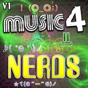Music4 Nerds Foto artis