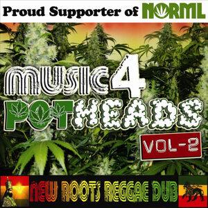 Music4 Potheads Foto artis