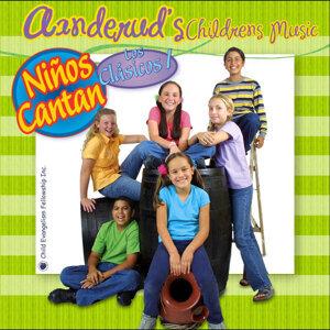 Aanderud Children's Music Foto artis