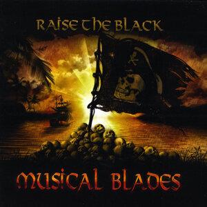 Musical Blades Foto artis