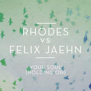 RHODES, Felix Jaehn Foto artis