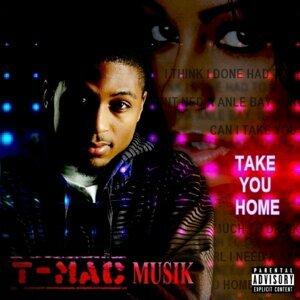 T-Mac Musik Foto artis