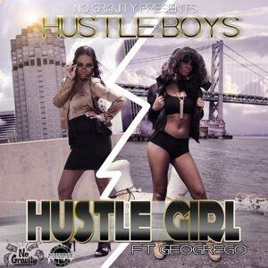 Hustle Boys Foto artis