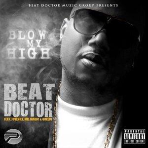 Beat Doctor Foto artis