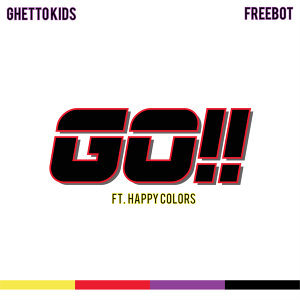 Ghetto Kids & Freebot Feat. Happy Colors Foto artis