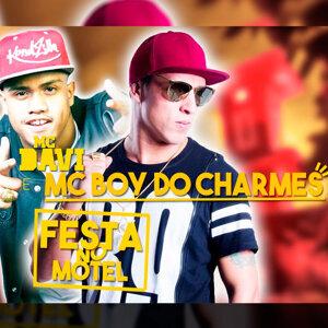 MC Davi & MC Boy do Charmes Foto artis
