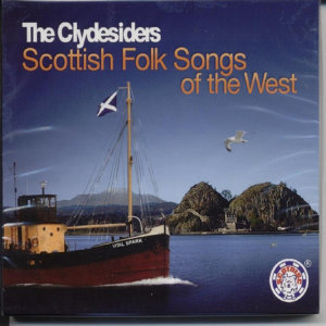 The Clydesiders 歌手頭像