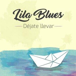 Lila Blues Foto artis
