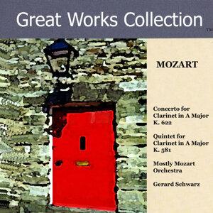 Mostly Mozart Orchestra Foto artis