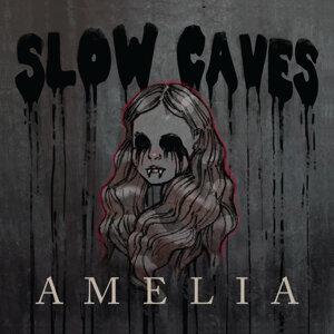 Slow Caves Foto artis