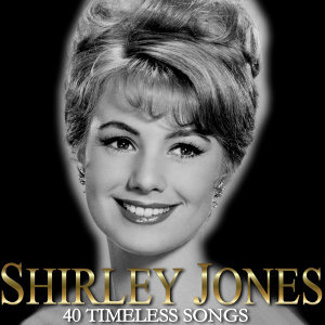 Shirley Jones 歌手頭像