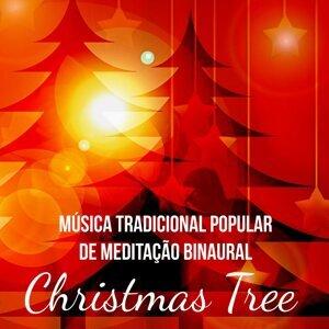 Canções de Natal & Christmas Piano Music & Christmas Cafe Foto artis