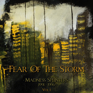 Fear Of The Storm Foto artis