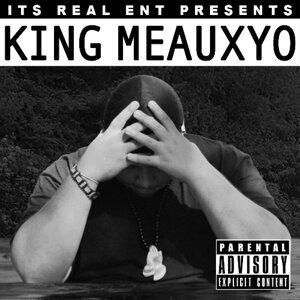 King Meauxyo Foto artis