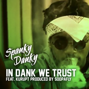 Spanky Danky Foto artis