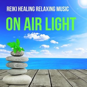 Reiki Healing Music Ensemble & Sounds of Nature White Noise for Mindfulness Meditation and Relaxation & Relaxing Music Foto artis