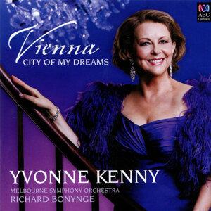 Yvonne Kenny, Melbourne Symphony Orchestra Foto artis