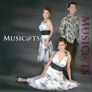 Musicats Foto artis