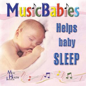 Music Babies Foto artis
