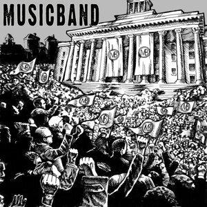 MusicBand Foto artis