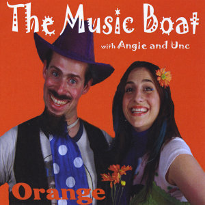 The Music Boat with Angie and Unc Foto artis