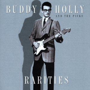 Buddy Holly And The Picks 歌手頭像