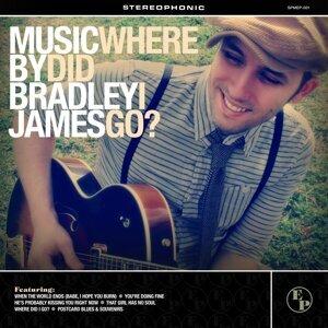 Music By Bradley James Foto artis