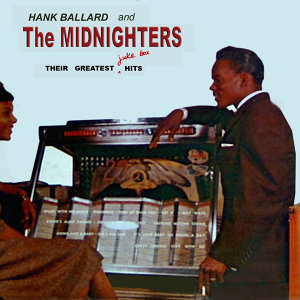 Hank Ballard  And The Midnighters 歌手頭像