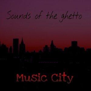 Music City Foto artis