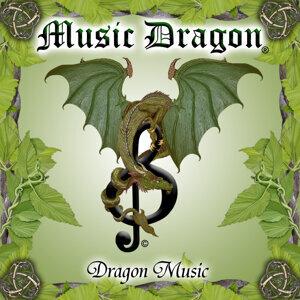 Music Dragon Foto artis