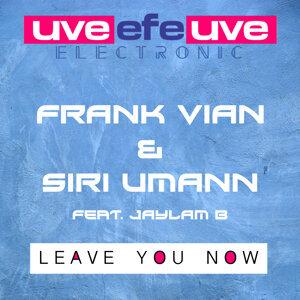 Frank Vian & Siri Umann feat. Jaylamb Foto artis