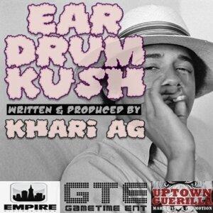 Khari AG Foto artis