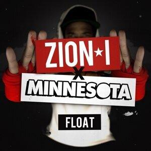 Zion I, Minnesota Foto artis