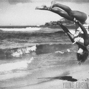 Young Edison Foto artis