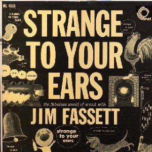 Jim Fassett 歌手頭像