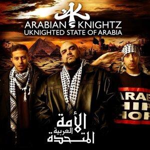 Arabian Knightz Foto artis