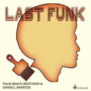 Palm Beach Brothers & Daniel Barross Foto artis