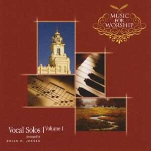 Music for Worship Foto artis