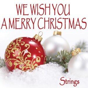 Instrumental, We Wish You a Merry Christmas, Christmas Songs Foto artis